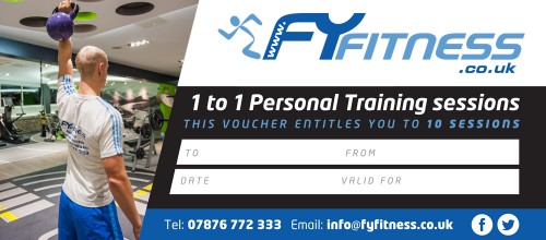 1:1 Sessions Voucher Now Available