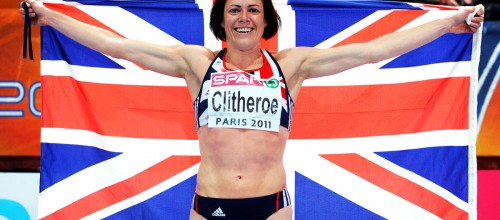 Helen Clitheroe